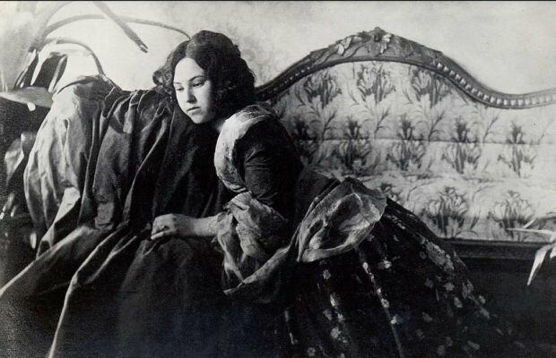 Фотографии борисова мусатова