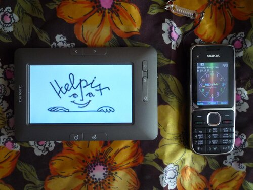Nokia C2-01 (07) для helpix.ru