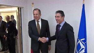 Россия и НАТО укрепляют сотрудничество