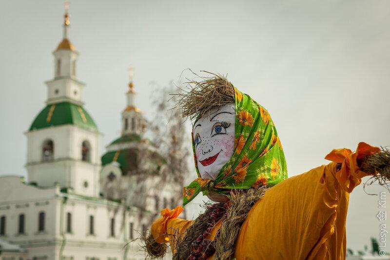 Масленица 2018: история и традиции праздника