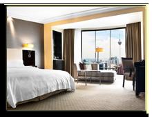 Малайзия. The Westin Kuala Lumpur. Premium City View Room