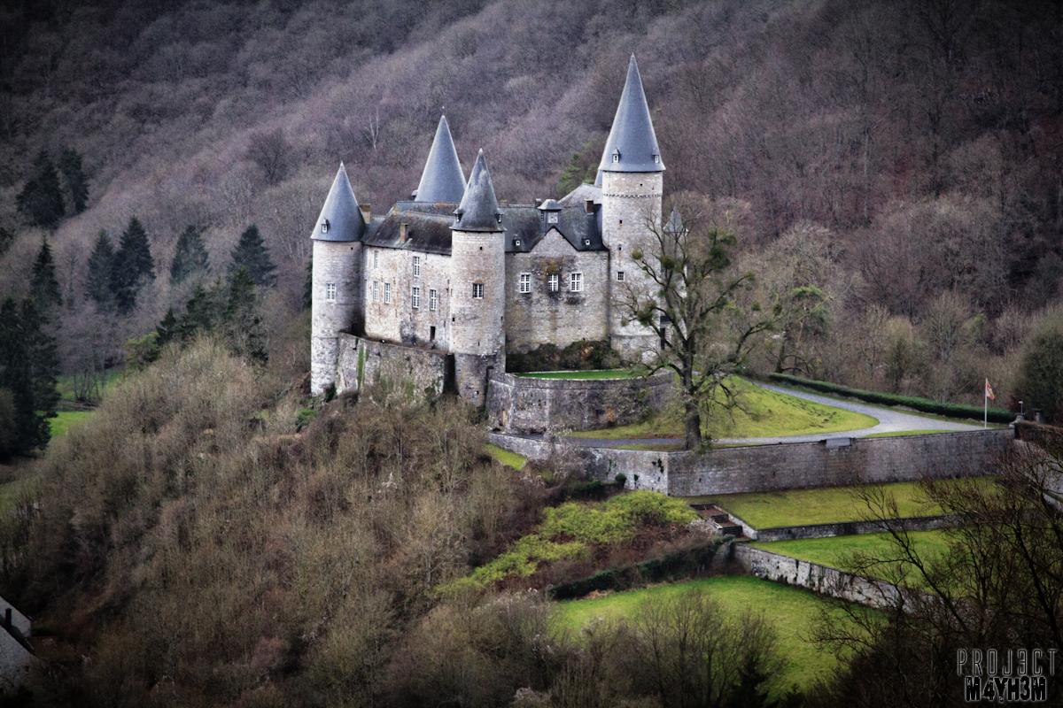 Château Miranda