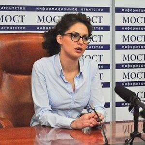 модель Татьяна Козак