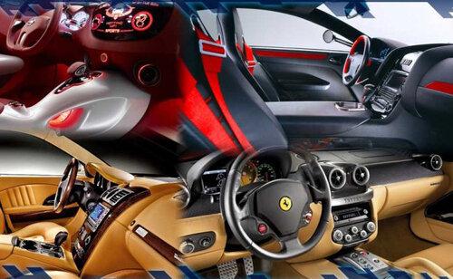 Стремимся к автомобильному усовершенствованию