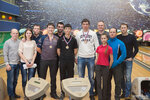 3 этап Лига Волгограда 2013