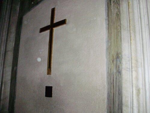 Святая дверь в Ватикане фото