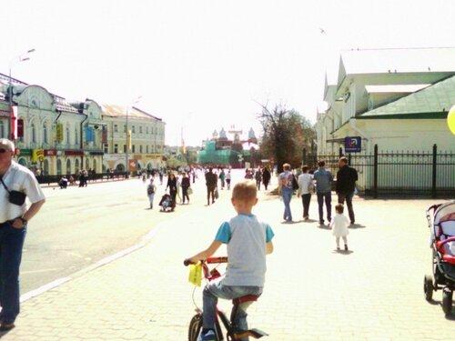 Сергиев Посад 9.05.2013