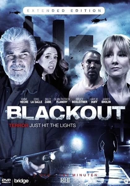 Затмение / Blackout (1сезон/2011/DVDRip)