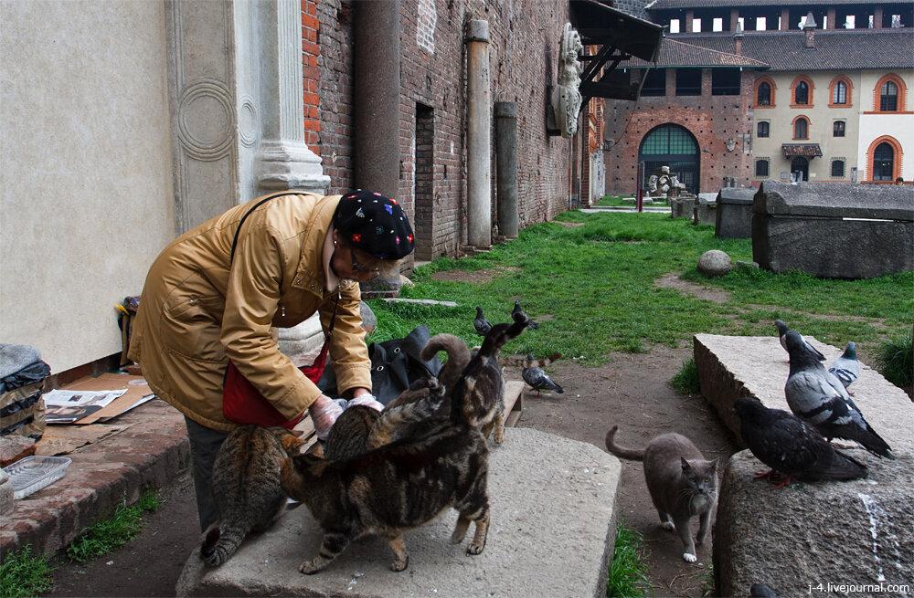 фотопутешествия, фототуризм, фото, Милан