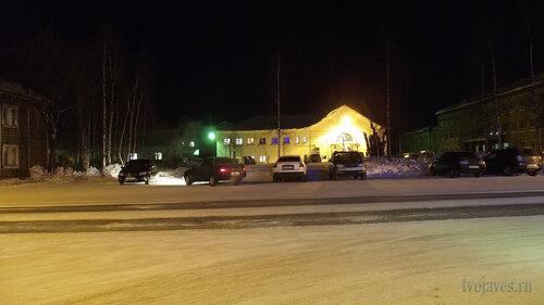 Фото города Инта №3332  Кулешова 10