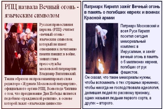 Православная шиза