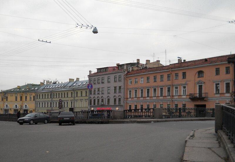 Канал Грибоедова, 56-62