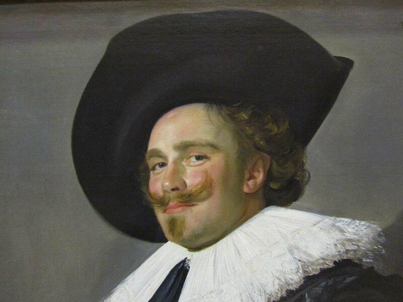 Франс Хальс