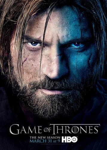 Игра престолов / Game of Thrones (3 сезон/2013/HDTV 720p/HDTVRip)