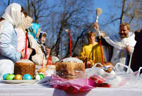 Весна. Пасха. Храм Троицы в Останкино.23.04.11.18....jpg