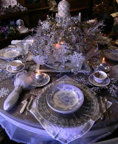 Праздничный стол15