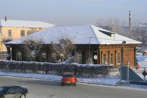 Ул. Береговая, 129