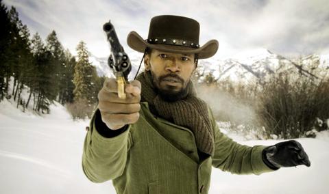 Джанго освобожденный | Django Unchained; Фокс