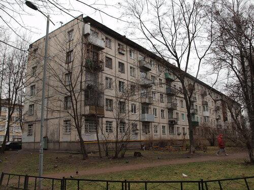 пр. Мечникова 3к2