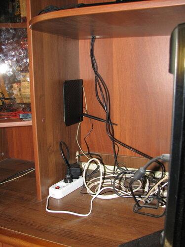 Настройка wi-fi репитера