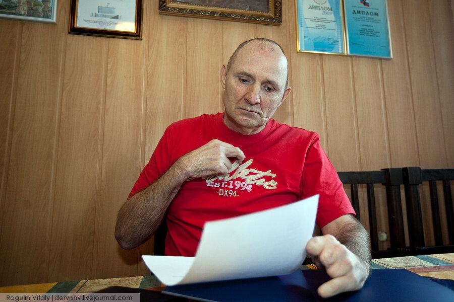 Сегодня умер Михаил Бекетов: dervishv — LiveJournal