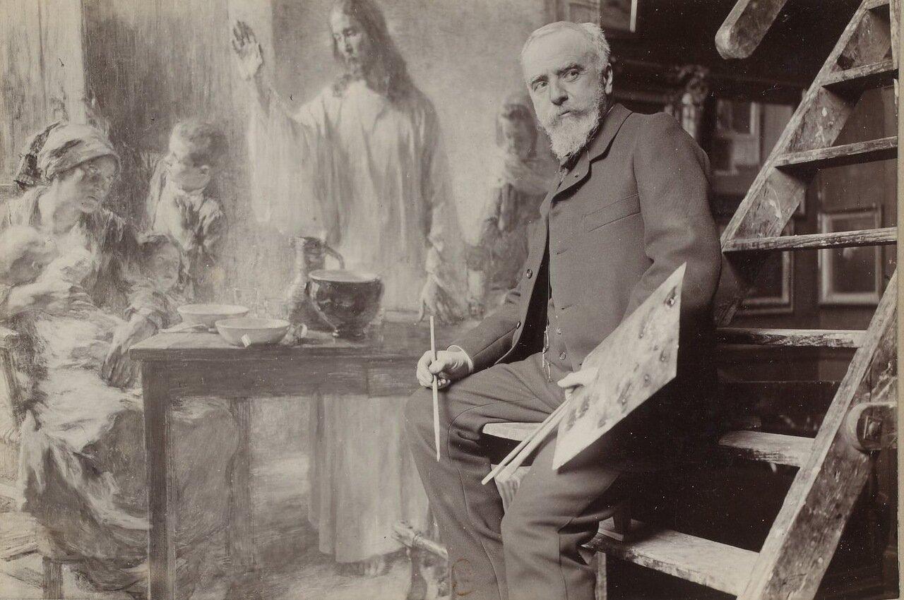 Леон Лермитт (1844-1925).