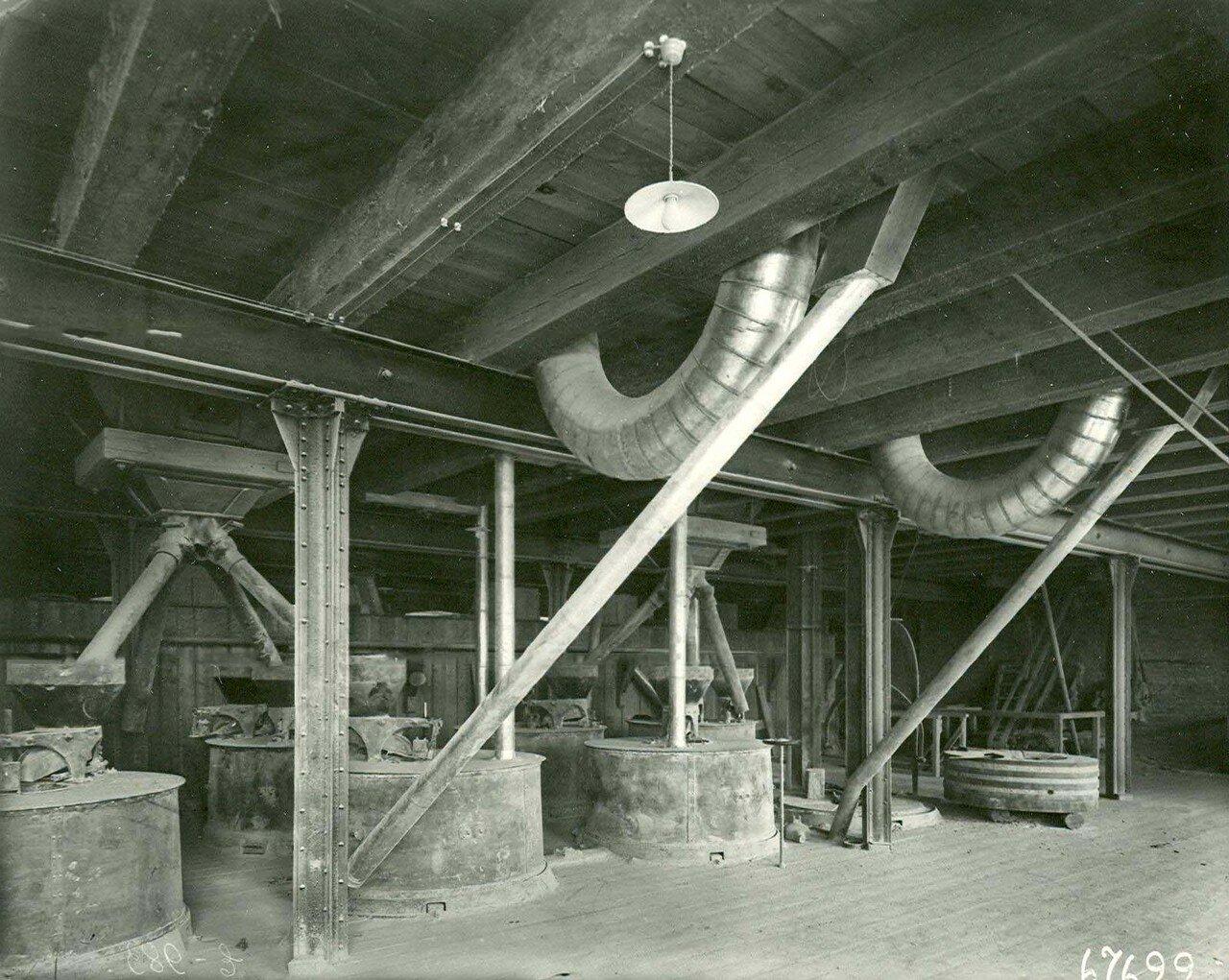 08. Внутренний вид одного из цехов завода