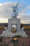 Памятник в с Сурково