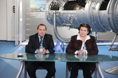 Юрий Паутов — кандидат на праймериз от НПО «Сатурн»