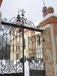 Hřbitov ve Starém Kníně - 2013-02-24 - Кладбище в Старом Книне