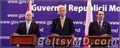 Молдаван заверили: соглашение Молдова-ЕС подпишут