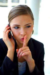 Как обеспечить безопасность переговоров в офисе?