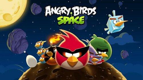 Мягкие игрушки: Angry Birds