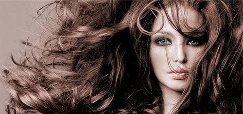 Уход волосами и кожей