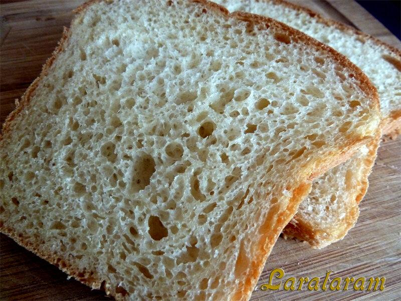 Шведский домашний хлеб