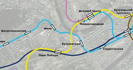 Калининско-Солнцевской