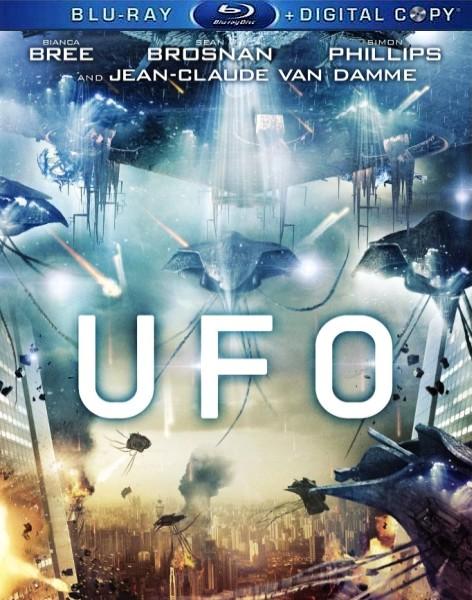 Вторжение извне / U.F.O. (2012) HDRip