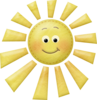 Скрап-набор Bright Sunshiny Day 0_b8b2d_95442944_XS