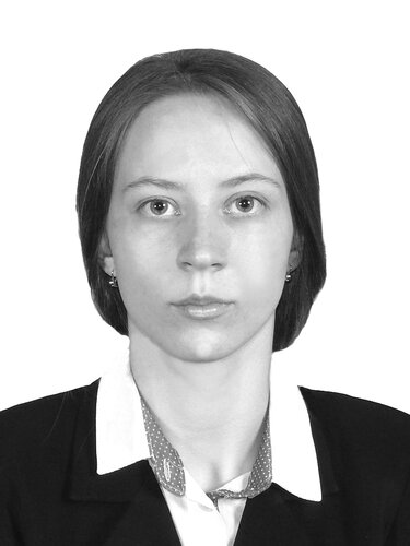 Паспортное фото.