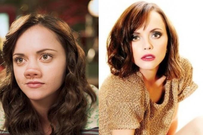 Маим Бялик и еще 10 красивых актрис в роли дурнушек
