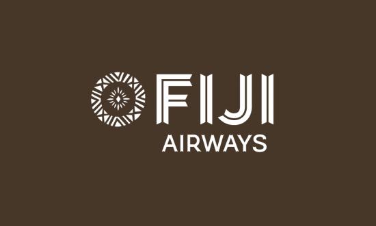 Улётная новая айдентика компании Fiji Airways