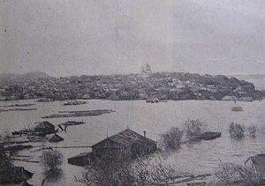 """Киев. 1908. Газета """"Русское слово"""""""