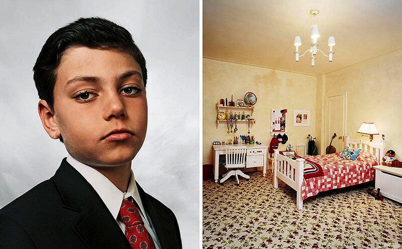 Где спят дети. Авторы: Крис Бут и Джеймс Моллисон.
