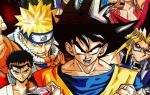 Naruto звездный файтинг 3 (Stars Fighting 3)