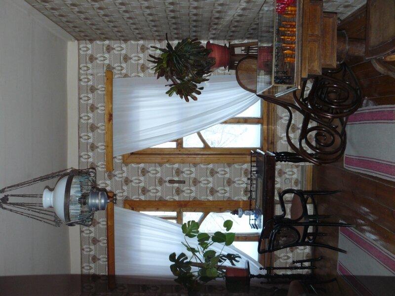 Дом купца Самарина