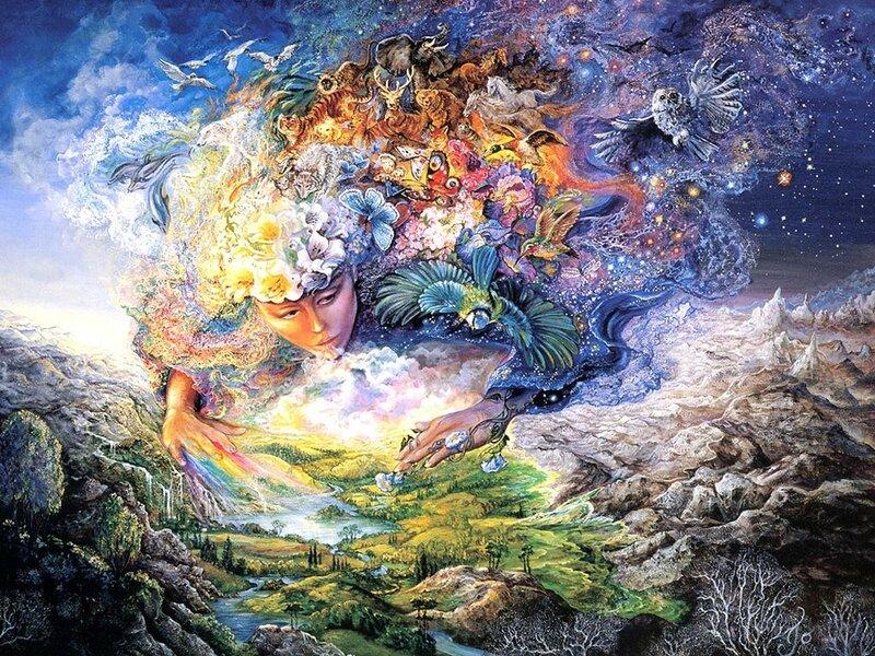 Josephine Wall - Breath of Gaia.jpg