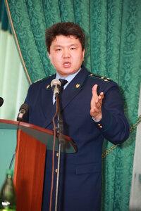 Гармаев Юрий Петрович