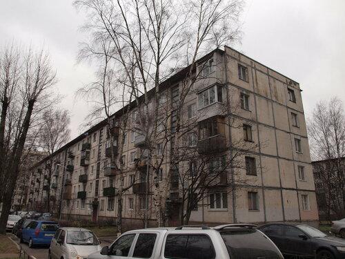 пр. Мечникова 3к1
