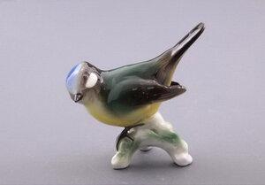 Наркотики прибыли во Владивосток в статуэтках птиц