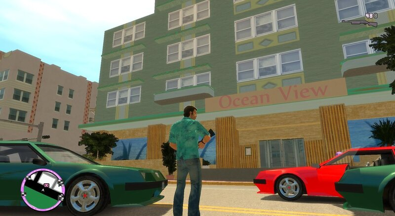 IV|WIP|BETA3] Vice City Rage - Maps - GTAForums